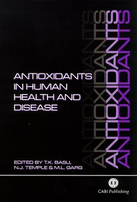 Antioxidants in Human Health and Di