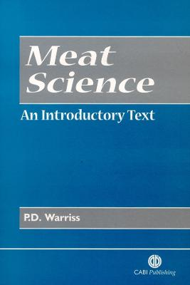 Meat Scienc: An Introductory Text