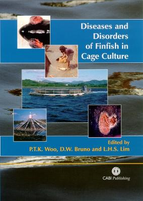 Diseases and Disorders of Finfish in Cage C