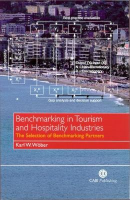 Benchmarking in Tourism and Hospitality Industri: The Selection of Benchmarking Partners