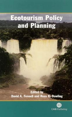 Ecotourism Policy and Plannin
