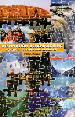 Destination Benchmarkin: Concepts, Practices and Operations