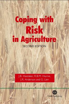 Coping with Risk in Agric