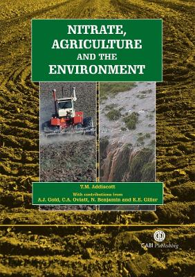 Nitrate, Agriculture and the Environmen