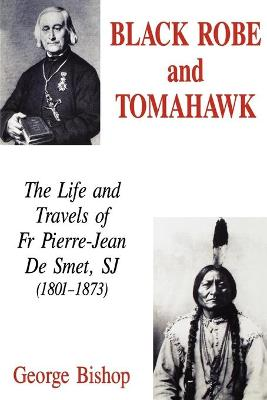 Black Robe and Tomahawk