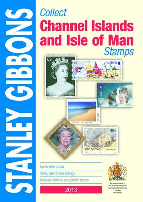 Collect Channel Islands and Isle of Man Stamps