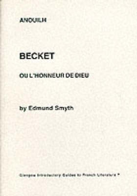"Anouilh: ""Becket"""