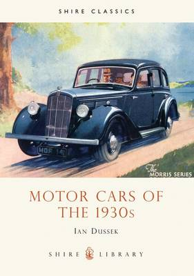 Motor Cars of the 1930's