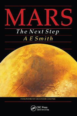 Mars: The Next Step