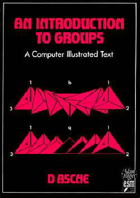 An Introduction to Groups: A Computer Illustrated Text