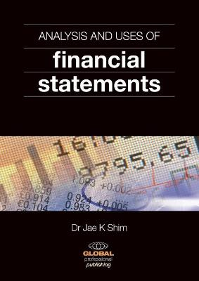 Analysis and Uses of Financial Statements
