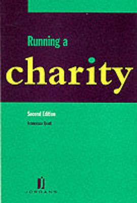 Running a Charity