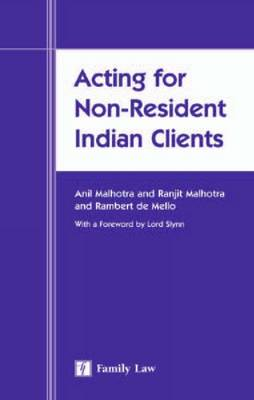 Acting for Non-Resident Clients