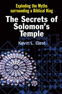 The Secret of King Solomon's Temple