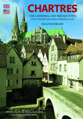 Chartres Cathedral and the Old Town - English