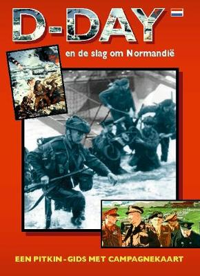 D-Day and the Battle of Normandy - Dutch