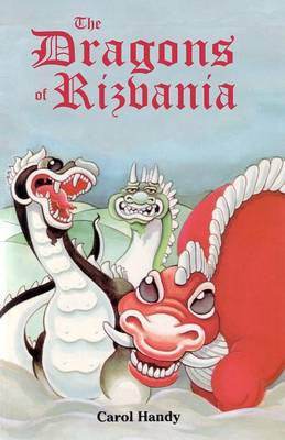 The Dragons of Rizvania