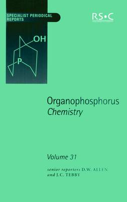 Organophosphorus Chemistry: A Review of Chemical Literature