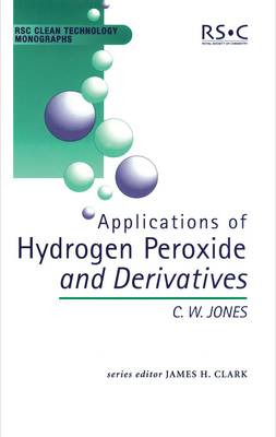 Applications of Hydrogen Peroxide and Derivatives