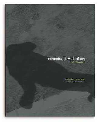 Memoirs of Swedenborg and Other Documents: 2011