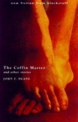 """""""The Coffin Master: And Other Stories"""