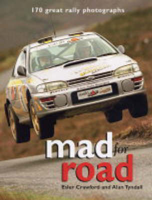Mad for Road: Rallymasters in Ireland
