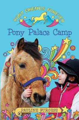 Pony Friends Forever: Book 1