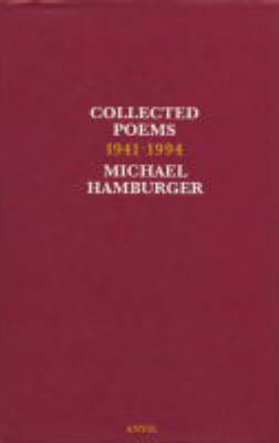 Collected Poems, 1941-1994
