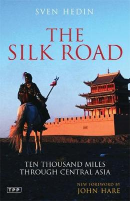 The Silk Road: Art and History
