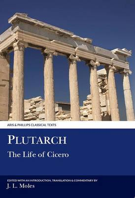 Plutarch: Life of Cicero