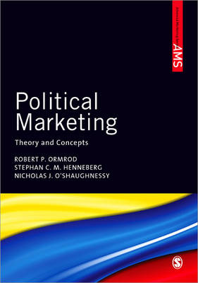 Political Marketing: Theory and Concepts
