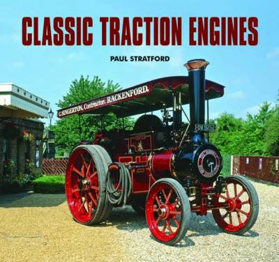 Classic Traction Engines