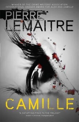 Camille: Book Three of the Brigade Criminelle Trilogy