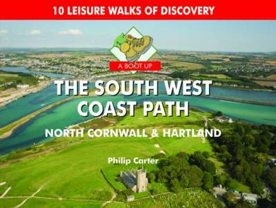 A Boot Up The South West Coast Path: North Cornwall and Hartland