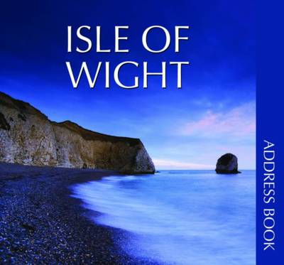 Isle of Wight Address Book