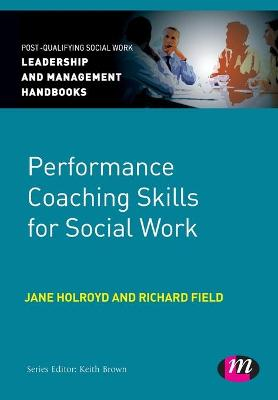 Performance Coaching Skills for Social Work