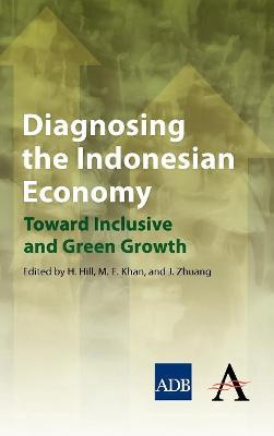 Diagnosing the Indonesian Economy: Toward Inclusive and Green Growth