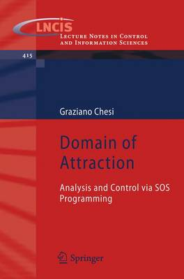 Domain of Attraction: Analysis and Control via SOS Programming