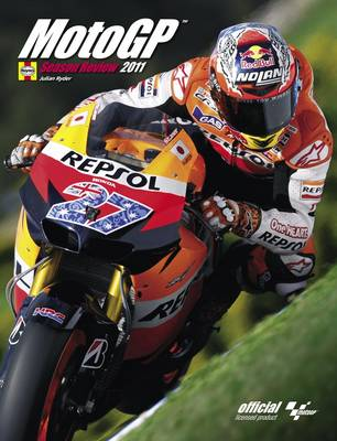 MotoGP Season Review: Officially Licensed: 2011
