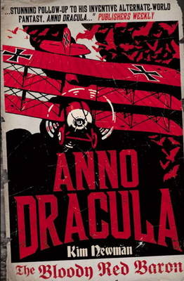 Anno Dracula - The Bloody Red Baron