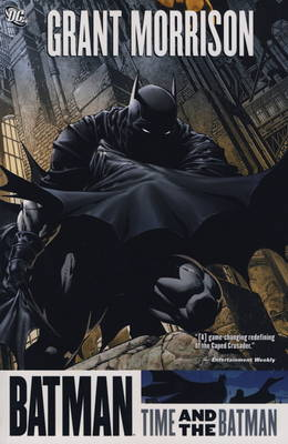 Batman: Time and the Batman