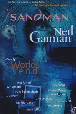 Sandman: v. 8: World's End