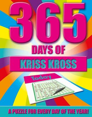 365 Days of Kriss Kross