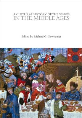 A Cultural History of the Senses in the Middle Ages
