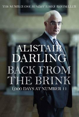 Back from the Brink: 1,000 Days at Number 11