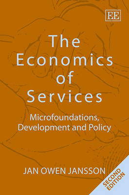 The Economics of Services: Microfoundations, Development and Policy