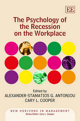 The Psychology of the Recession on the Workplace