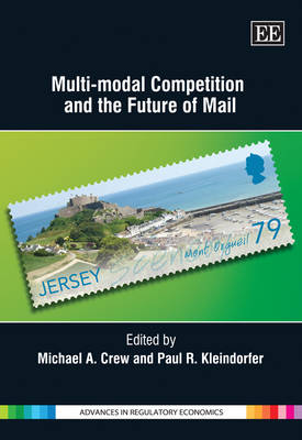 Multi-Modal Competition and the Future of Mail