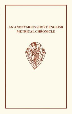 An Anonymous Short English Metrical Chronicle