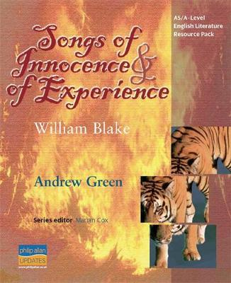 AS/A-Level English Literature: Songs of Innocence & of Experience Resource Pack